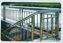 江门不锈钢桥梁栏杆