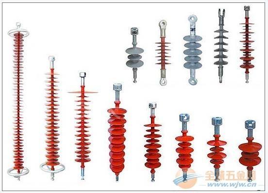 复合绝缘子FXBW4-110/100生产厂家