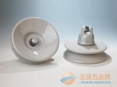 XWP2-160悬式瓷绝缘子