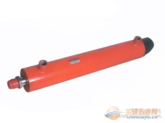 雷尔达气动液压元件-工程液压缸图片