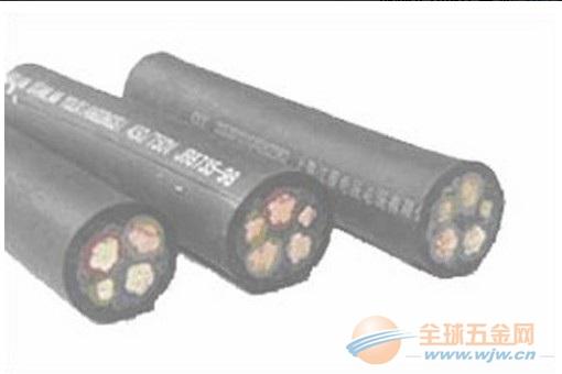 四川成都通用橡套软电缆供应厂家 成都矿用电缆批发