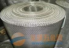 不锈钢席型网