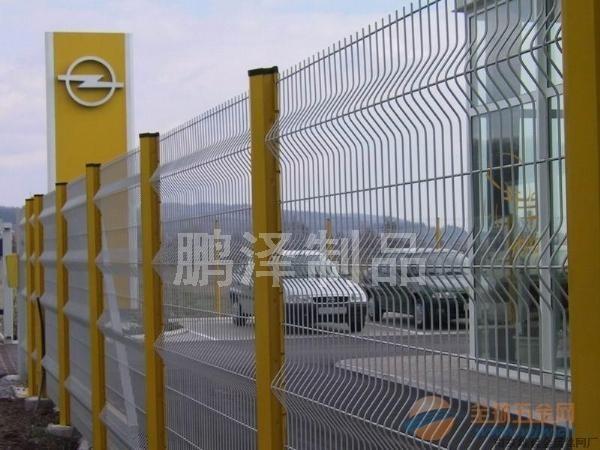 铁丝网围栏-建筑围栏-圈地围栏-厂区围栏-围墙围栏-工地围栏-车间围栏