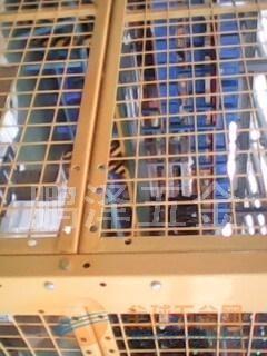 上海铁丝网围栏网直接生产*上海铁丝网围栏网厂家直销*上海围栏网最给力厂家