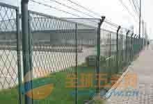 大量现货铁丝网护栏,8X16绿色护栏网,库存热销铁丝网防护栏,公路护栏