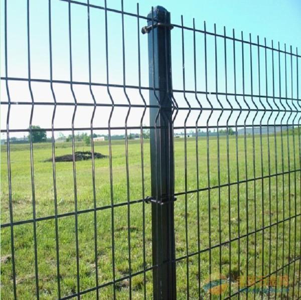 铁丝围栏网 公路围栏铁丝网 山林围栏铁丝网 直接供应商