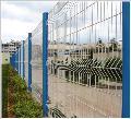 操场护栏网 工厂护栏网 场地隔离护栏网