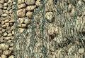 河堤边坡防护石笼网规格2*1*1米 铅丝石笼网箱高0.5米 安平石笼网直接生产厂