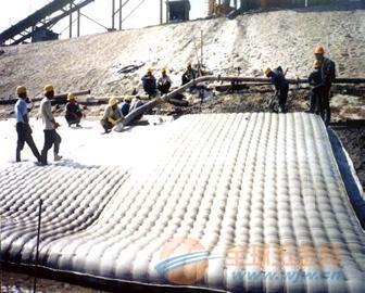 供应山东模袋混凝土,山东模袋混凝土施工,山东模袋混凝土公司