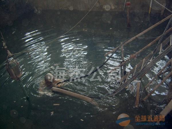 浙江水下打捞公司