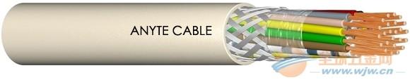 电焊机电缆 焊把线 安耐特电缆