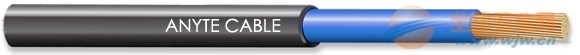 数据电缆 柔性数据电缆 安耐特电缆