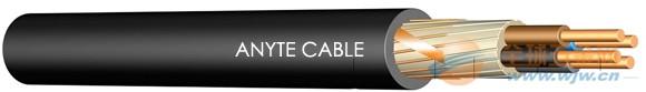 高压线 高压线安全 高压线辐射 安耐特电缆