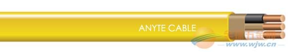 拖链电缆-柔性拖链电缆-高柔性电缆-超柔拖链电缆-循环次数高电缆-安耐特电缆