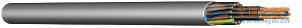 RVVY耐油聚氯乙烯护套软电线