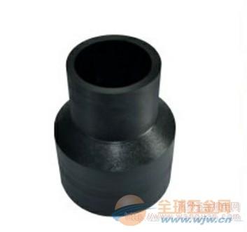 成都三环牌 变径直接 S75*63 PE给水管材、管件