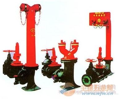 四川 川消消防-老式水泵接合器 消防设备大全 量大从优