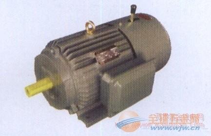 江汉三相异步电动机 YEJ系列电磁制动电机