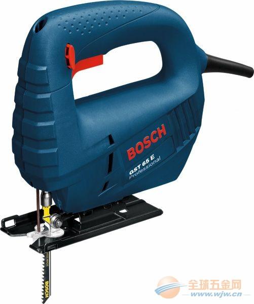 博世GST65E曲线锯成都博世bosch电动工具价格