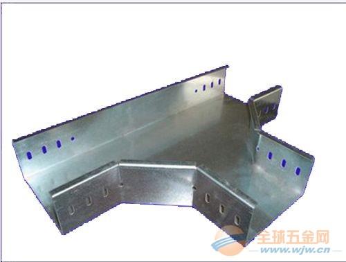 成都华尚广丰桥架 厂家直销 水平等径三通XQJ-C-03A