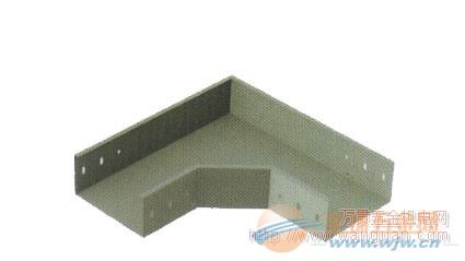 成都华尚广丰桥架厂家直销 水平等径弯通XQJ-C-02A 质优价廉