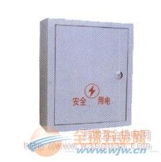 西南华尚厂家直供 XI型明装箱 物美价廉