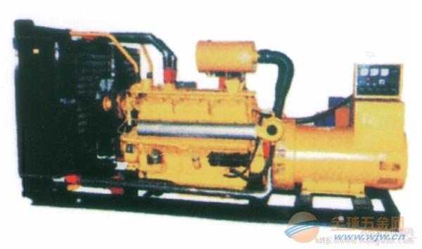 售泰兴250-500KW上柴发电机