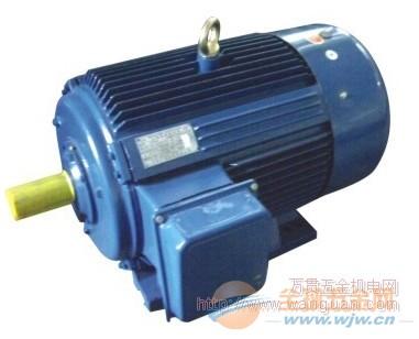 长期出售Y、Y2系列三相异步电动机