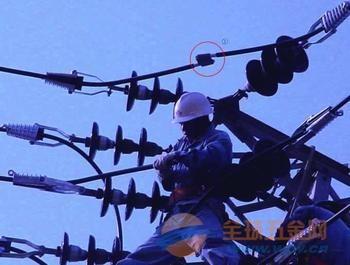 地线验电环 接地线夹厂家直销 防雷验电接地环