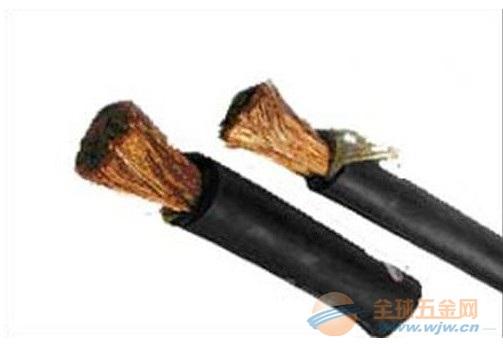 四川成都电焊机电缆企业 西南四川电焊机电缆品牌厂家