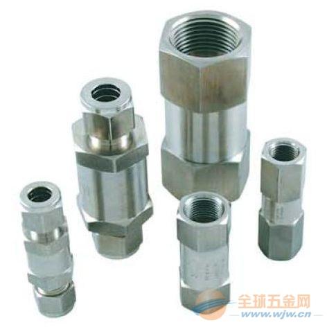 四川成都供应CRG.CRNG.CIT型 单向阀 西池液压机械