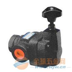 四川成都南充供应先导式溢流阀(加强型)BHG-06.10