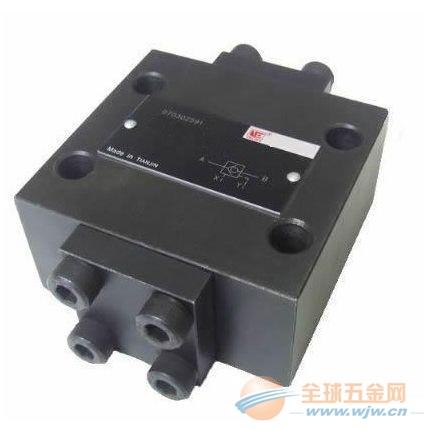 四川成都绵阳攀枝花CPG.CPDG型液控单向阀 价格