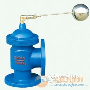 四川调节阀-四川h142x液压水位控制阀性价比高图片