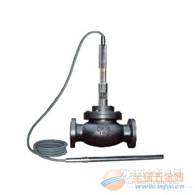 四川水利控制价格 YXW-16自力式温控阀(铸钢)
