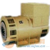 上柴股份柴油机TFWP7(1000-2000)KW系列