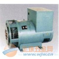 上柴股份柴油机 TFW430(150-350)KW系列发电机