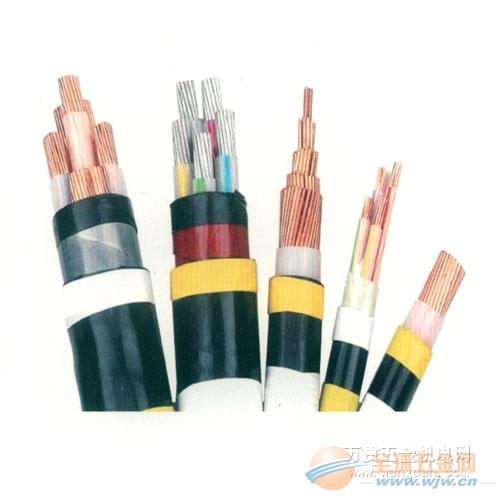 四川成都电线电缆专业销售批发
