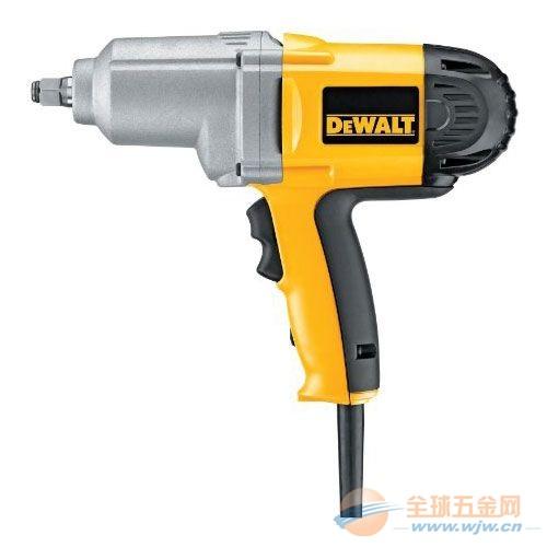 得伟电动工具冲击扳手DW293 13mm 710W