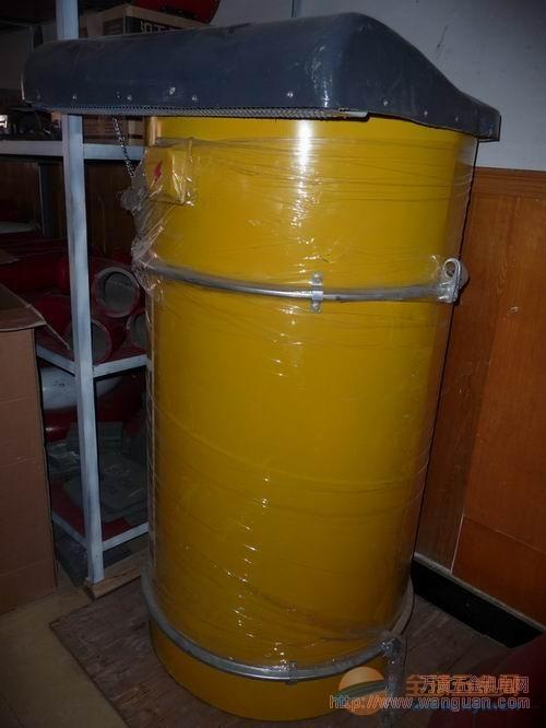 四川水泥搅拌站厂家 水泥搅拌站仓顶除尘器 水泥罐仓顶除尘器