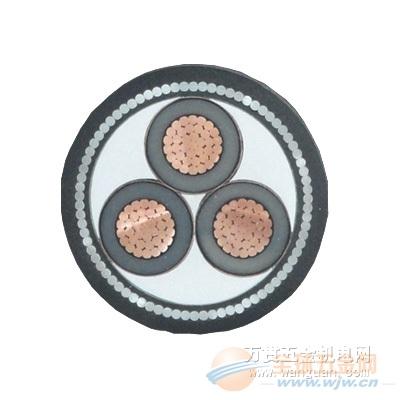 3X300高压电力电缆直销 电线电缆设备