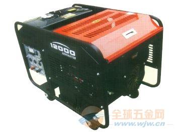 成都鹏达YBQF12000汽油发电机