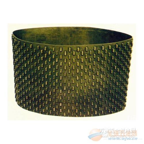 四川钉型环形输送带专业制造商 输送带销售龙头企业