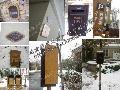 北京市标识标牌,标牌,标识,小区标识,社区标牌