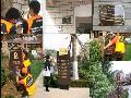 廊坊锦绣家园设计方案 VI设计多向指示牌标识素材企业标识标识系统导视系统导向牌名
