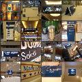 商场标识设计 购物中心标识导向系统 商业地产导示系统设计