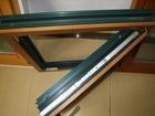 铝木复合门窗加工 铝木复合制作 木包铝门窗销售