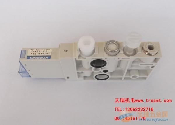 YS12头部电磁阀KHY-M7152-02 EJECTER
