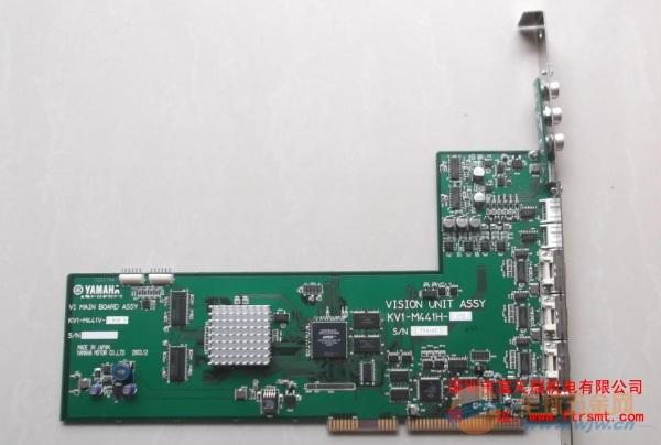 KJ0-M5810-K23 YV100X驱动板