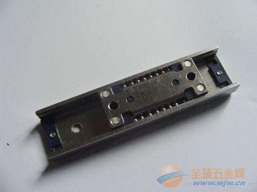 KG9-M7136-00X LOCATE PIN 滑块